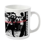 Tasse Dead Kennedys HOLIDAY IN CAMBODIA