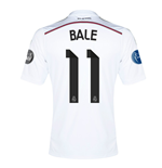 Maillot Real Madrid 2014-2015 Home