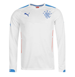 Maillot Rangers Football Club 2014-2015 Away