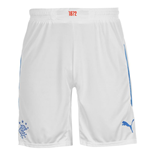 Short Rangers Football Club 2014-2015 Home (Blanc)