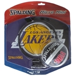 Panier de basket Los Angeles Lakers  126982