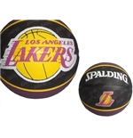 Ballon Officiel Los Angeles Lakers