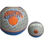 Ballon Officiel New York Knicks