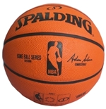 Ballon Officiel NBA