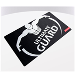 Ultimate Guard tapis de jeu UG Logo 61 x 35 cm