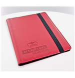 Ultimate Guard album portfolio A4 FlexXfolio XenoSkin Rouge