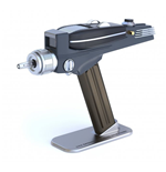 Star Trek TOS Réplique 1/1 Phaser 20 cm
