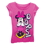 T-shirt Disney Minnie Mouse Oops