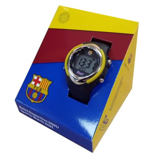 Montre Digitale FC Barcelone
