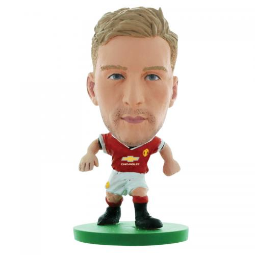 Figurine Manchester United FC 128073