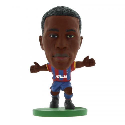 Figurine Crystal palace football club SoccerStarz