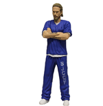 Sons of Anarchy figurine Blue Prison Variant Jax NYCC Exclusive 15 cm