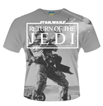 T-shirt Star Wars 128267