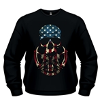 Sweat-shirt Sons of Anarchy - Skull