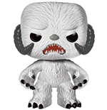 Star Wars POP! Vinyl Bobble Head Wampa 14 cm
