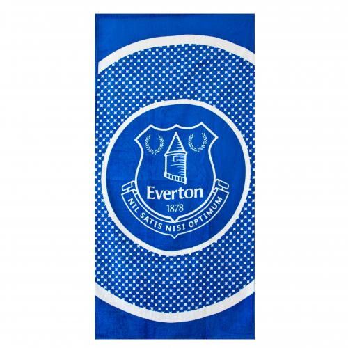Serviette de toilette Everton 128349