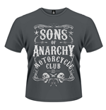 T-shirt Sons of Anarchy 128475