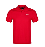 Polo Manchester United FC 2014-2015 (Rouge)