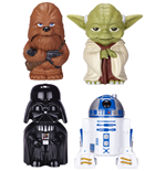Star Wars assortiment lampes de poche (4)