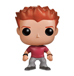 Buffy POP! Vinyl figurine Oz 10 cm