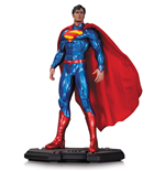 DC Comics Icons statuette Superman 28 cm