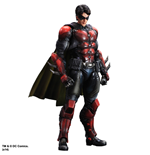Batman Arkham Origins Play Arts Kai figurine Robin 27 cm