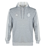 Sweat shirt Real Madrid 2014-2015 (Gris)