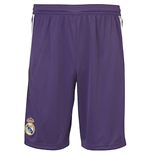 Short Real Madrid 2010-2011 Third
