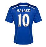 Maillot Chelsea 2014-2015 Home