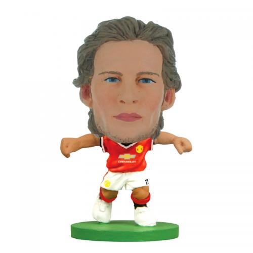 Figurine Manchester United FC 129606