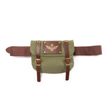The Legend of Zelda ceinture avec sac Characters