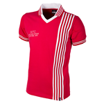 T-shirt Aberdeen FC Rétro Final League Cup 1976/77