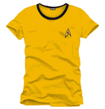 T-shirt Star Trek  129782