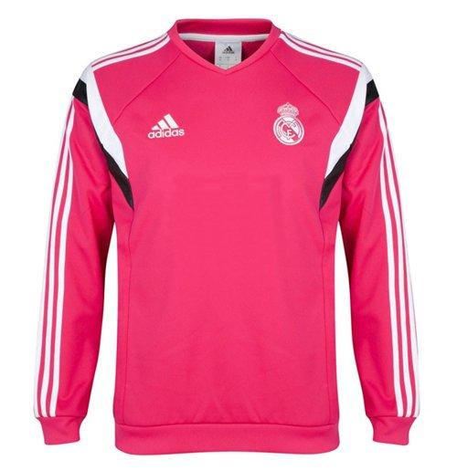 Sweat shirt Real Madrid 2014 2015