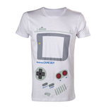 T-shirt Nintendo Original Classic Gameboy Interface, Taille M