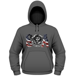 Sweat shirt Sons of Anarchy 130008