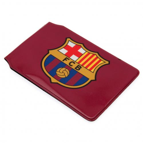 Porte-Documents FC Barcelone