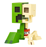 Minecraft figurine vinyle deluxe Creeper Anatomy 20 cm