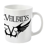 Tasse Black Veil Brides REBELS LOGO