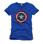 T-shirt Captain America  130288