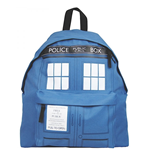 Doctor Who sac à dos Tardis