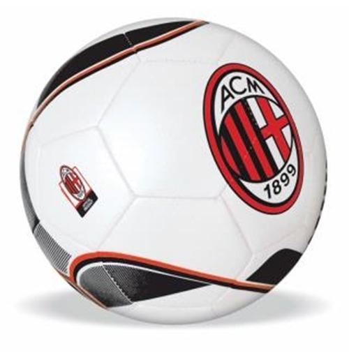 ballon de foot ac milan 130541 officiel achetez en ligne en promo. Black Bedroom Furniture Sets. Home Design Ideas