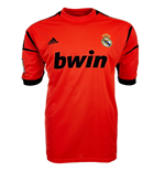 Maillot Real Madrid 2012-2013 Home