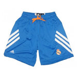 Short Real Madrid 2013-2014 (bleue)