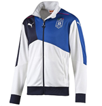 Veste Italie Football 2015-2016 (Blanc)