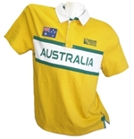 Polo Rugby Australie Mondiale 2015