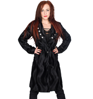 Manteau Black Pistol 130964