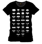 T-shirt Batman 131755