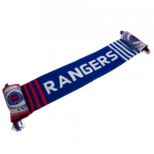 Écharpe Rangers Football Club 132224