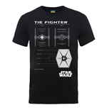 T-shirt Star Wars 132292